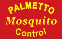 Palmetto Mosquito Control Summerville SC